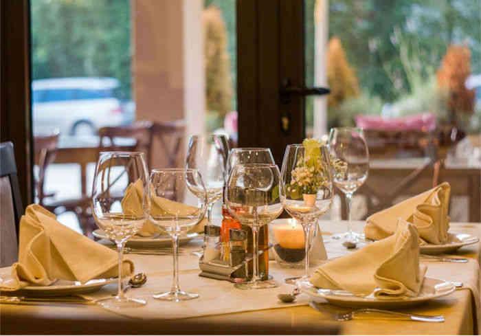 I bar e ristoranti di Torrette di Fano